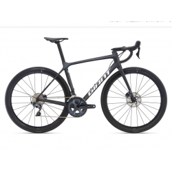 Rower Giant TCR Advanced Pro Team Disc - 2021