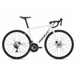 Rower Giant TCR Advanced 2 Disc - 2021