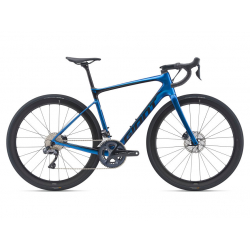 Rower Giant Defy Advanced Pro 1-Di2 - 2021