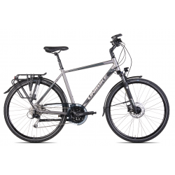 Rower Unibike Expedition GTS - 2021